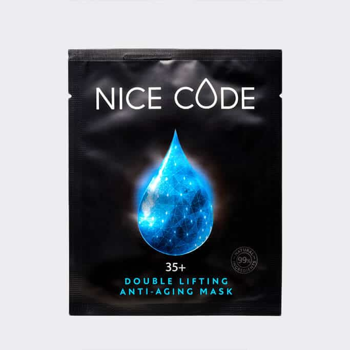 Nice-Code-Double-Lifting-Anti-Aging-Mask